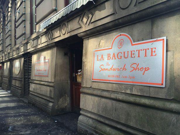 Canadian Shops Hidden Sex Corner Manchester