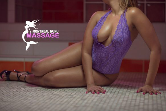 Nuru Massage Escort Laval Montreal