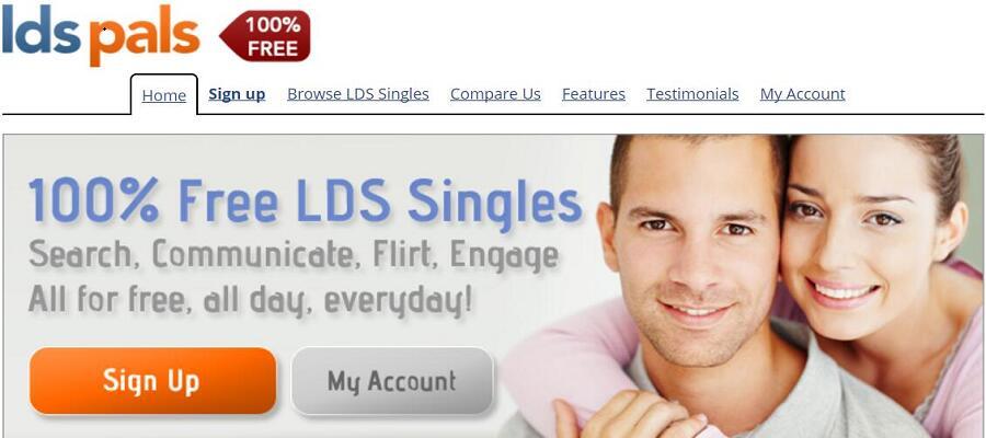 Free Dating Singless Lds