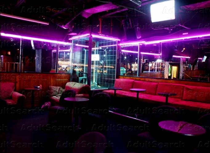 Club Beach Lido Sunny Strip