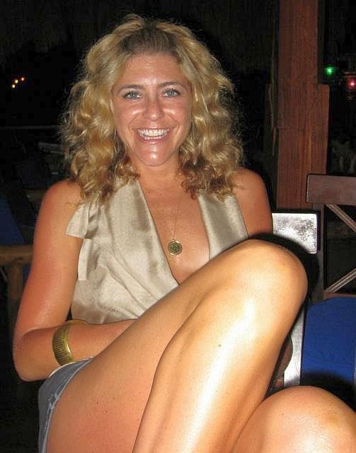 Local Blond Dating Looking For Men