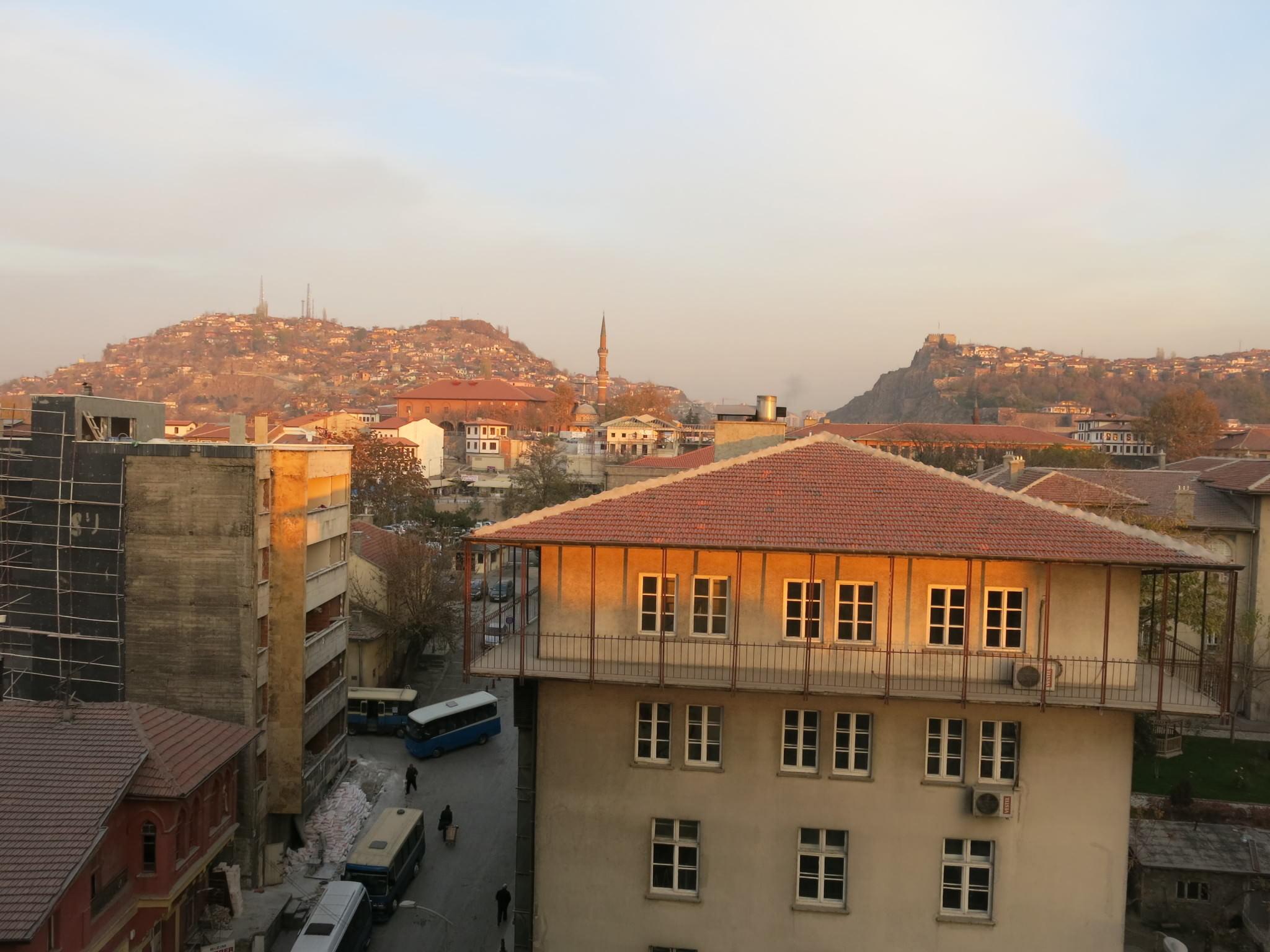 Love Hotels In Ankara Turkey