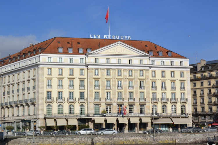 Switzerland In Geneva Love Hotels