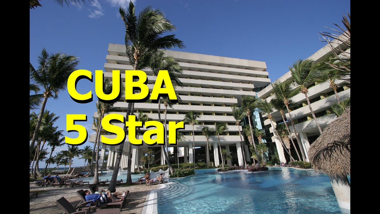 Love Hotels In Havana Cuba