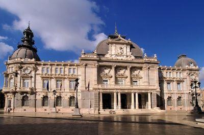 Truc Spain In Love Hotels Murcia