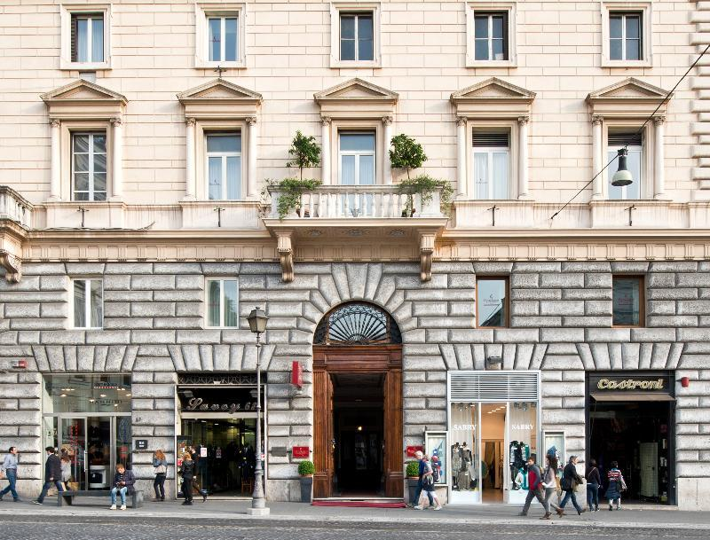 Love Hotels In Rome Italy