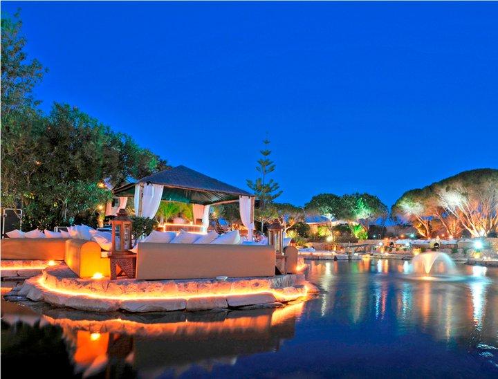 Marina Oberoi Thailand Night Club