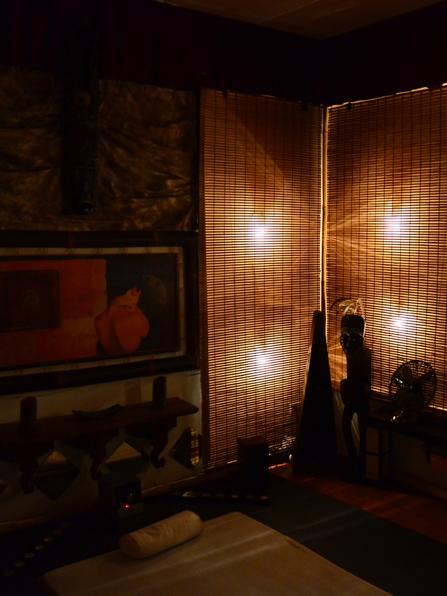 Budapest Parlors House Massage