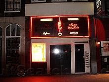 Massage Parlors In Amsterdam Netherlands