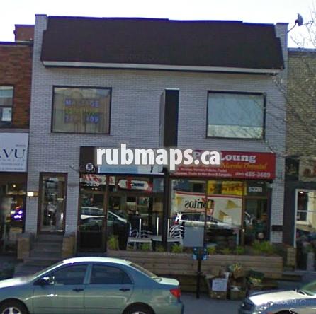 Vip Tropical Parlors Massage Montreal