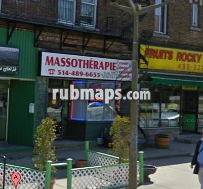 Tropical Massage Parlors Vip Montreal