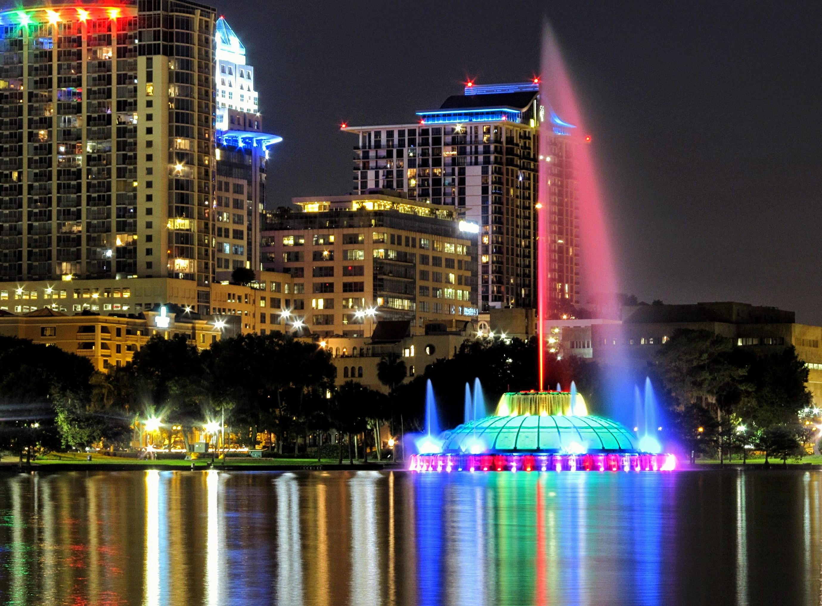 Dating Orida Orlando One-night Stand In