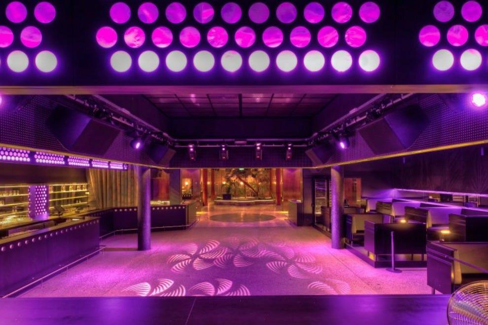Bar Vienna Night Club Piccolo