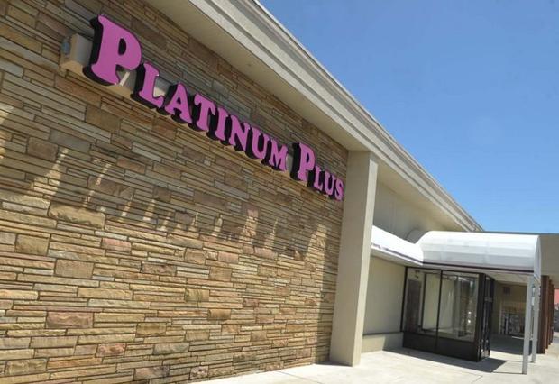 Josh Strip Allentown Club Plus Platinum