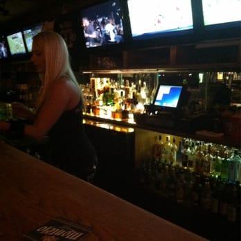 Racks Billiards Bourbon Corona Night Club