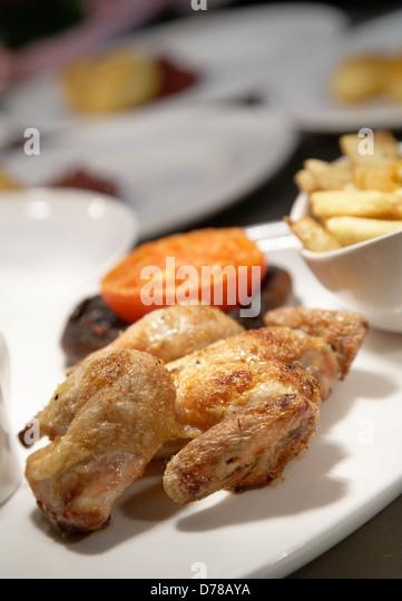 Services Roast Adult Chicken Taipei