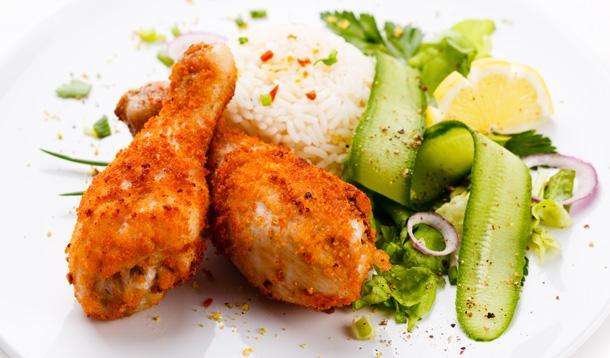 Roast Chicken Taipei Adult Services