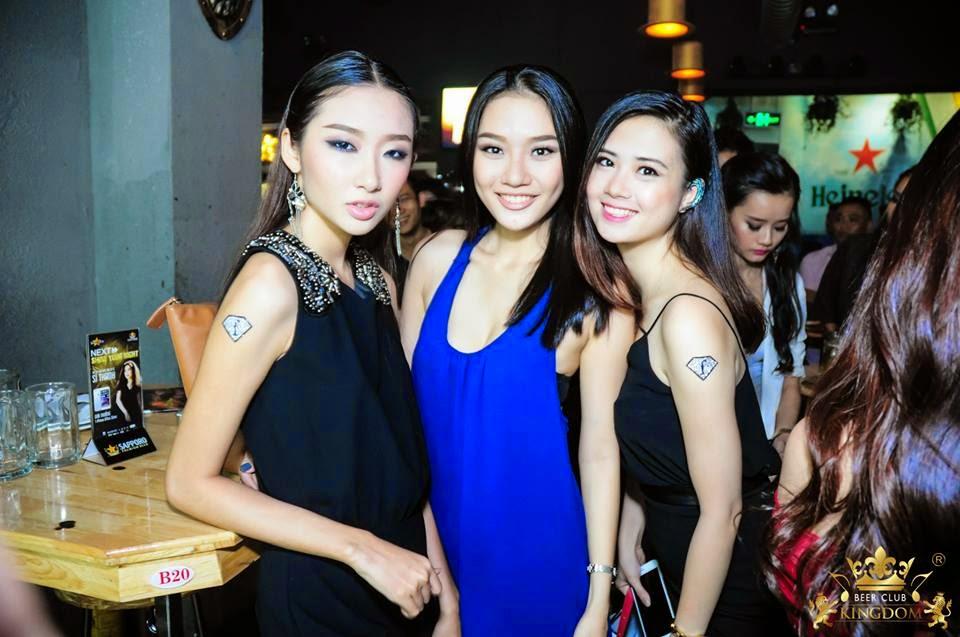 Sarka City Minh Saigon Hotels Escort Love Chi Ho Model