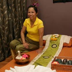 Thai Massage Joseph Saint