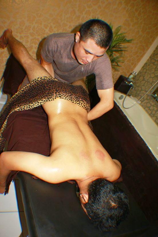 Seb Massage Gay Bali Spa And Lesbian