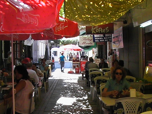 Sabrinas Shops In Izmir Turkey Sex