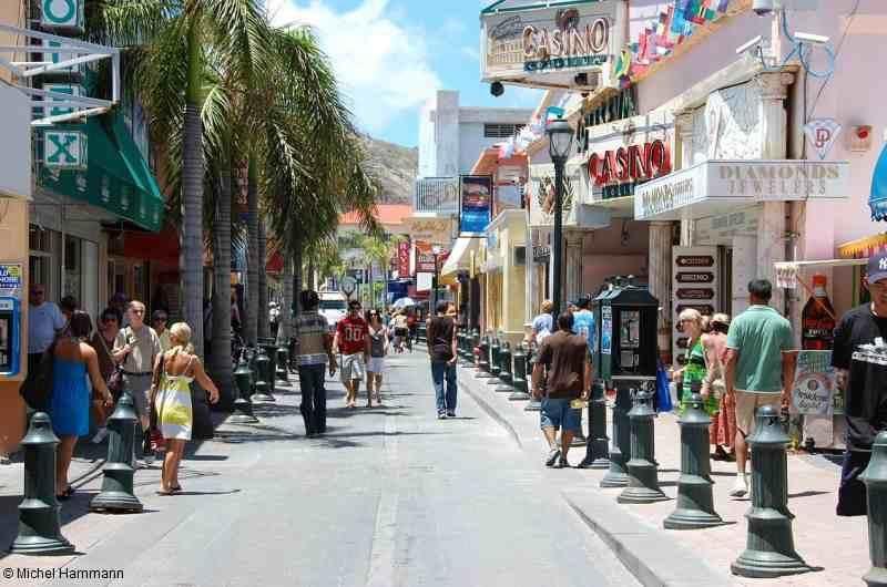 Alexandra Shops Martin Caribbean In Saint Sex