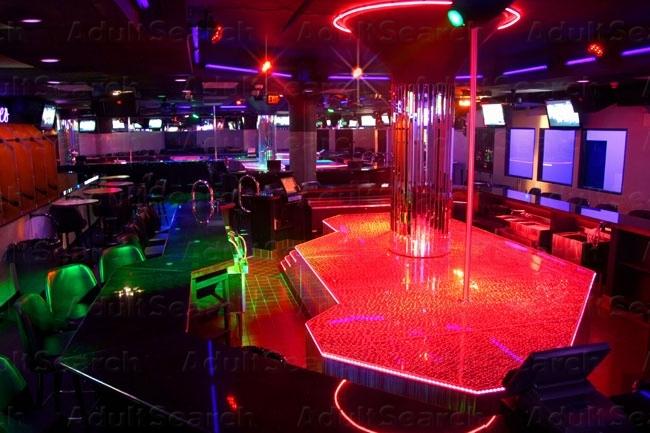 Club Show Tel Philadelphia Strip