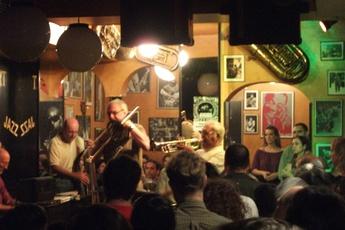 Phenix Strip Club Spain