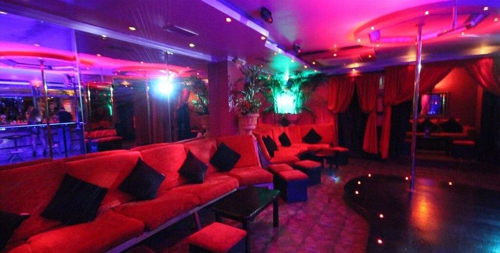 Strip Club Spain