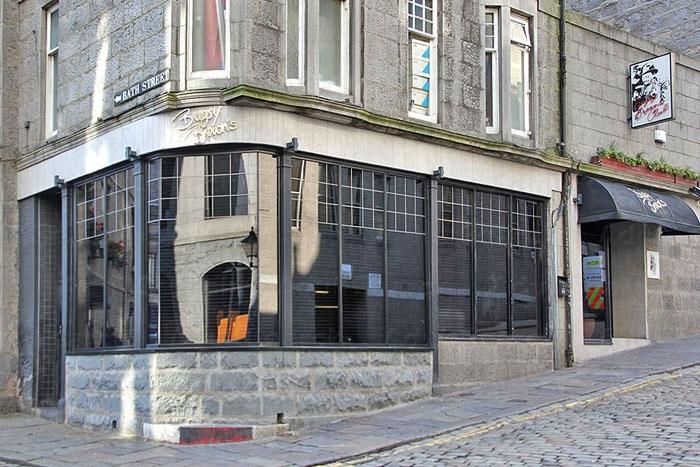 Companio In Aberdeen Uk Strip Club