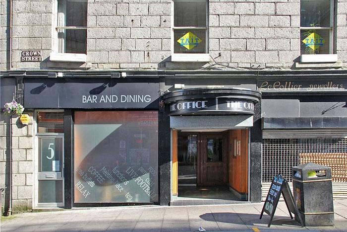 Strip Club In Aberdeen Uk