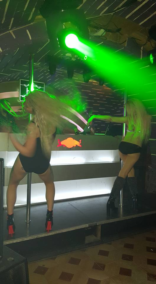 Rosso Baku Strip Club Azerbaijan In
