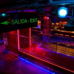 Barcelona Strip Club Spain In