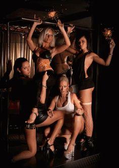 Evy Club In Romania Strip Iai
