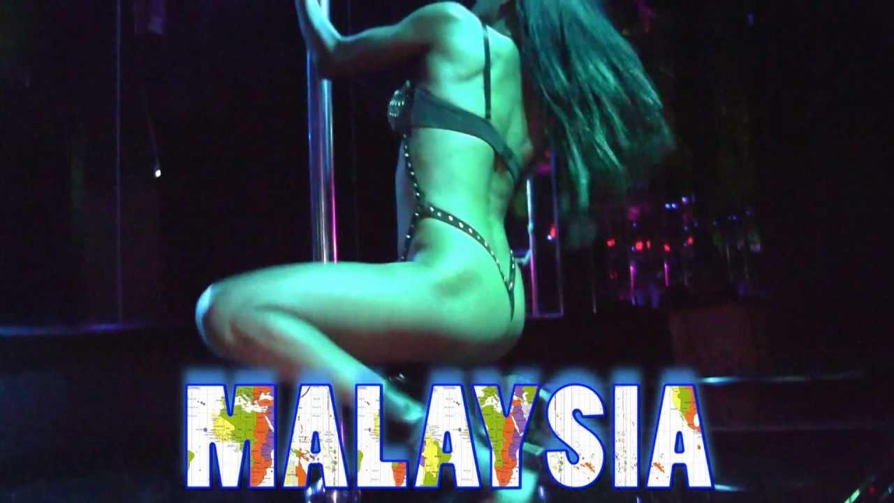 Club In Malaysia Strip Johor Bahru