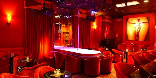 Finder Orleans Strip New Club In