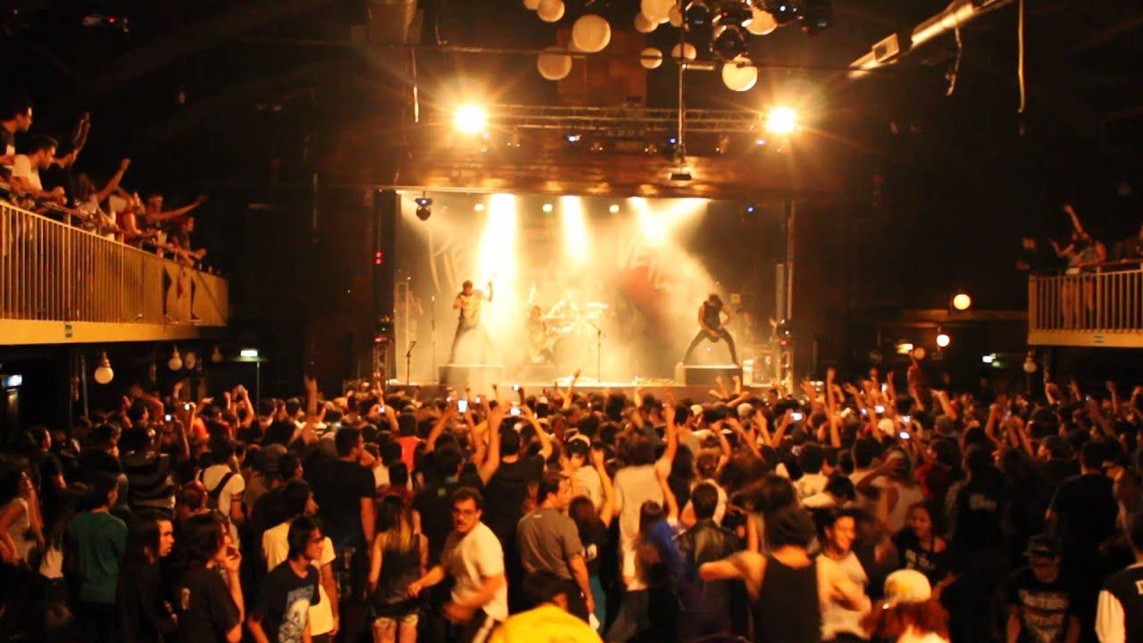 In So Paulo Strip Brazil Club