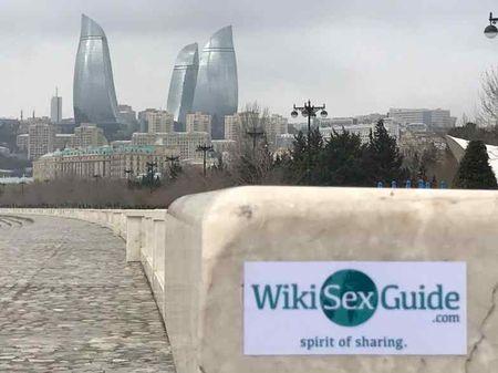 Tahur Baku Massage Parlors