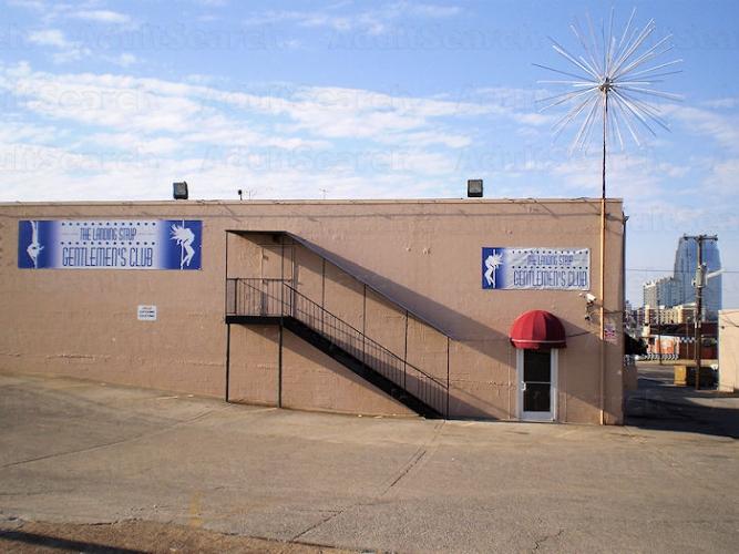 Strip Club Tennessee