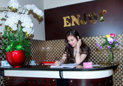 Minh Thanh Parlors Chi Dat Massage Ho City