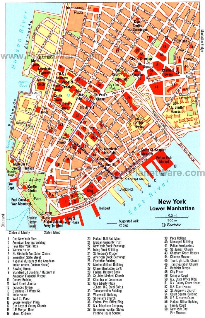 Diannern Manhattan Us Threeway With Fun