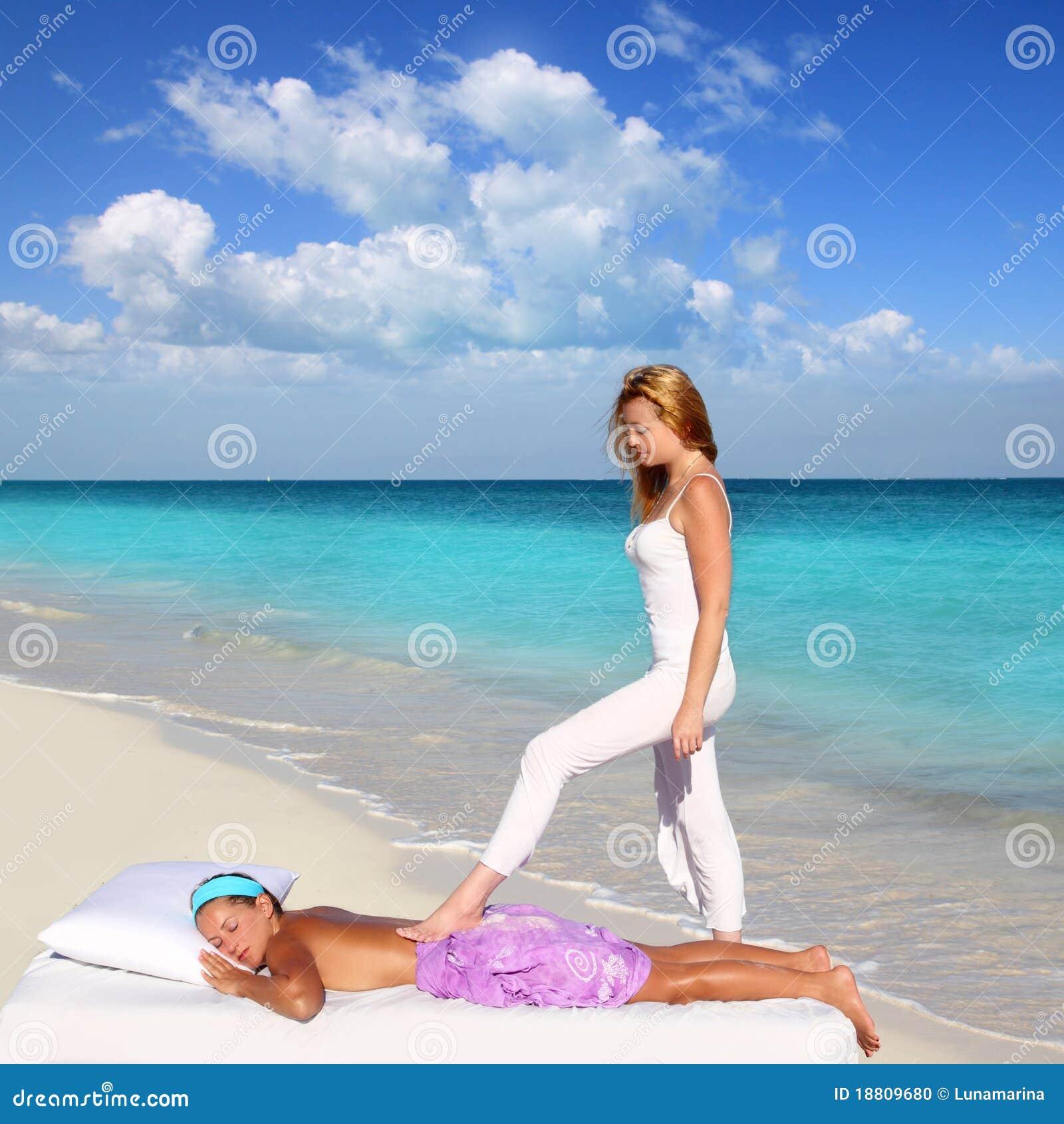Thai Virgin Massage Islands