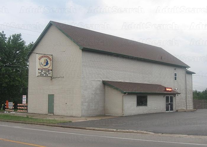 Lawyers Club Wisconsin Strip