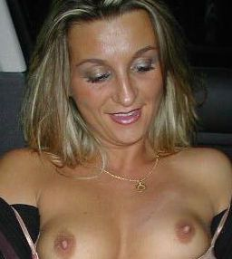 Kriss Halifax Escort